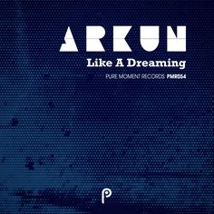 """""""Like a Dreaming"""" EP by Arkun."""