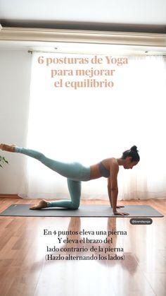 Full Body Gym Workout, Gym Workout Tips, Gym Workout For Beginners, Yoga Poses For Beginners, Yoga Mantras, Yoga Meditation, Ashtanga Yoga, Vinyasa Yoga, Gymnastics Workout