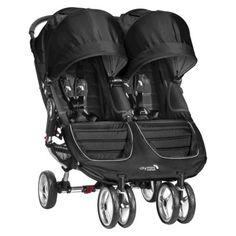 Double stroller #registry