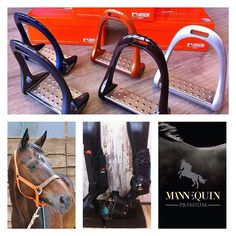 ... comfort and safety for rider and horse ... #lorenzini #stirrups…