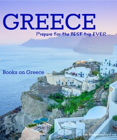 Read to the kids and LEARN! Travels will be even BETTER. http://theeducationaltourist.com/kids-books-set-greece/
