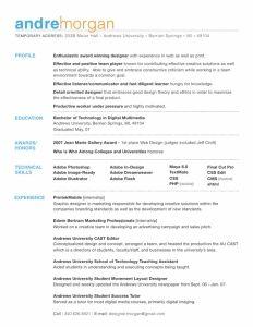 Elegant Resume Template - Premium line of Resume & Cover Letter ...