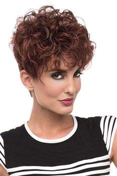 Kaitlyn - Synthetic Wig (Basic Cap)