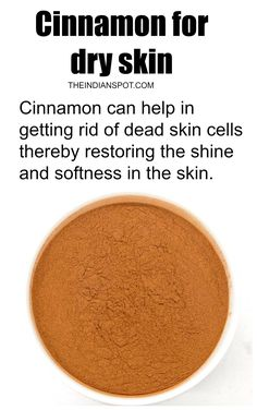 A nice variety of skin uses