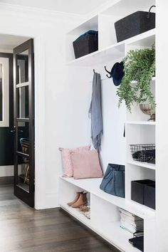 51 Trendy home renovation before and after australia Budget Bathroom, Bathroom Renovations, Home Renovation, Master Bathroom, Home Office Design, Home Interior Design, Interior Styling, House Design, Hamptons Style Homes