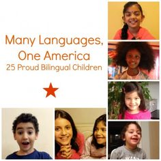 InCultureParent | 25 American Kids who are Bilingual and Proud