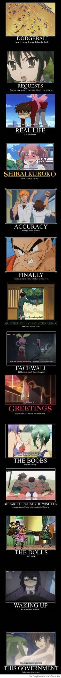Anime Mot Posters