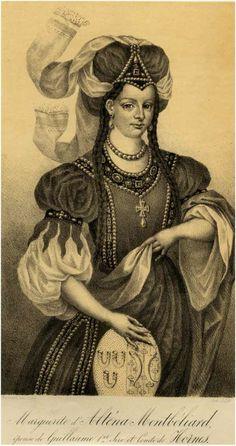 Heeze Omschrijving Margaretha van Altena echtgenoot van Willem van Horne. Auteur: Wukkeman Datering1500