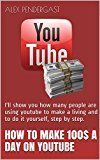 Free Kindle Book -   How to make 100$ a Day on Youtube: I'll show you how many people are using youtube to make a living and to do it yourself, step by step. Check more at http://www.free-kindle-books-4u.com/education-teachingfree-how-to-make-100-a-day-on-youtube-ill-show-you-how-many-people-are-using-youtube-to-make-a-living-and-to-do-it-yourself-step-by-step/