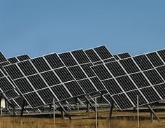 Study Shows Solar Cell To Produce Fuel Rather Than Electricity. Read more on the OPEN Blog