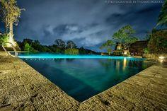 Hotelpool Ubud - Bali http://ift.tt/1PwaAJe Indonesienasiabalitravelubudubutwater