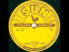 Glenn Honeycutt - Search For Me