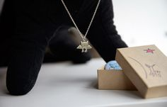 ADORABLE Mark Poulin Jewelry Giveaway