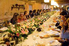 Petite Mafalda: La boda de Elena & Jorge