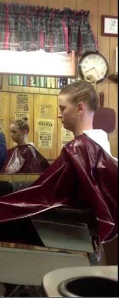 Barbers, Undercut, Capes, Barber Shop, Shaving, Haircuts, Salons, Hair Style, Barbershop