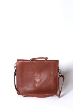 01235b2c940 Our Legacy Postman Bag via tresbienshop. (Sold out.) Postman Bag