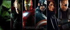 Resultado de imagen para super heroes pelicula
