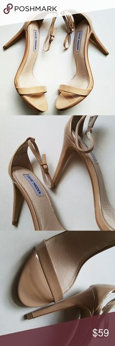 d31b1b4b19a Selling this Steve MADDEN STECY PUMP on Poshmark! My username is  ch3p3.   shopmycloset  poshmark  fashion  shopping  style  forsale  Steve Madden   Shoes