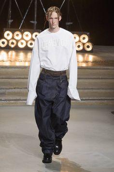 Juun.J Spring-Summer 2017 - Paris Fashion Week #PFW