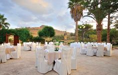 Ta' Frenc Restaurant on Gozo. Malta Direct helps you plan your special day http://www.maltadirect.com/weddings