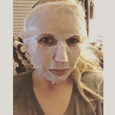 Le masque facial