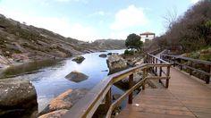 EL XALLAS PRECIPITADO, Dumbria #Galicia #turismo #naturaleza #Dumbria