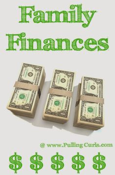 All of my family finance posts all in one handy-dandy location!  Budgeting, vacations, even graduate school!