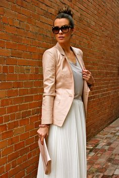 Proving that neutrals can still have a WOW factor.