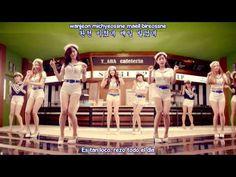 Dialogos] T-ARA - So crazy MV -[Sub español - hangul - roma] HD - YouTube