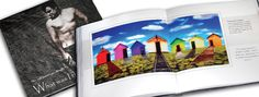 Avant Garde Photobook from NuShots