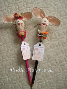 Mouse Crafts, Bunny Crafts, Easter Crafts, Christmas Crafts, Christmas Ornaments, Felt Crafts Patterns, Fabric Crafts, Handmade Crafts, Diy Crafts