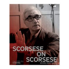 Scorsese On Scorsese, 59,95€, now featured on Fab.