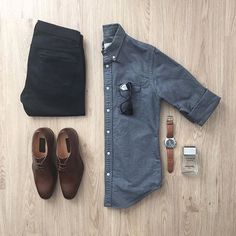 Stylish Mens Clothes That Any Guy Would Love Mens Clothing Ideas Gq Style, Men Style Tips, Mode Style, Mode Outfits, Casual Outfits, Fashion Outfits, Fashion 2018, Fashion Tips, Stylish Men