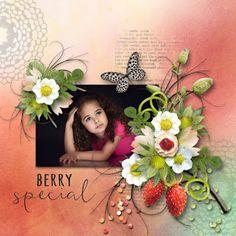 Berries, Floral Wreath, Strawberry, Mint, Wreaths, Deviantart, World, Blog, Floral Crown
