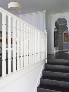 Greg Natale Barn, Stairs, Interior Design, Studio, Home Decor, Girly Girl, Arquitetura, Nest Design, Converted Barn