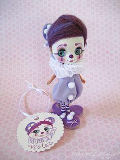 violet   Flickr - Photo Sharing! - cute!
