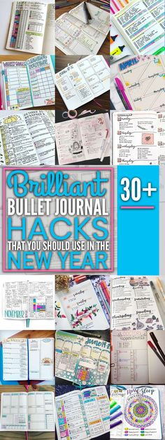 Bullet Journal Ideas That'll Keep Your Life Organized All Year Long – Forever Free By Any Means – Wedding Planning Organization Bullet Journal Banners, Bullet Journal Easy, Digital Bullet Journal, Bullet Journal Layout, Bullet Journal Inspiration, Journal Prompts, Journal Pages, Planners, Bullet Journel