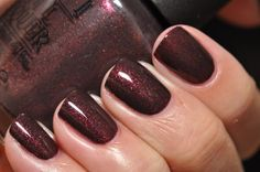 OPI Tease-Y-Does It