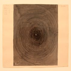 "Hilma af Klint, No 1. From ""The Parsifal Series"" on ArtStack #hilma-af-klint #art"