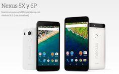 Nexus 5X y Nexus 6P en oferta en la tienda de Google: http://www.androasia.es/noticias/nexus-5x-y-nexus-6p-en-oferta-en-la-tienda-de-google/