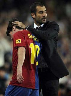 FC Barcelona & Pep