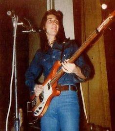 Michael Rutherford, early Genesis days.  #RIC #rickenbacker #rickenbackerbass #ricky #genesis #michaelrutherford #rickenbacker4003s #vintagebass #vintagerickenbacker #rickresource #rickenbackersofinstagram #rickenbackerfarm #rickenbackerbasses #progressiverock #bassplayersunited #baixonatural #baixo #bassplayer #bassist #instabass #bassgram #bassgear #basstalk #geartalk #bassguitar #bass #lowend #bassporn #tonemonster #abasspictureadaykeepsthedoctoraway
