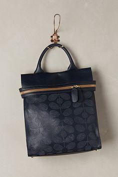 Perf Stem Convertible Backpack