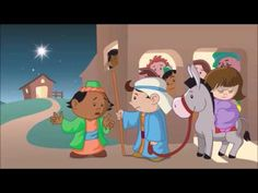 Nasce Gesù - Piccola Bibbia per bambini - maestrasonia.it - YouTube Crafts For Kids, Dads, Family Guy, Songs, Youtube, Education, Party, Fictional Characters, Kid Movies