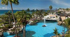 Viaja a Tenerife este verano con estas Ofertas de Hoteles