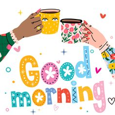 Good Morning Letter, Good Morning Cards, Morning Start, Good Morning Funny, Good Morning Flowers, Good Morning Greetings, Good Morning Good Night, Morning Wish, Good Morning Quotes