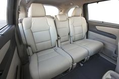 2013 Honda Odyssey: New Car Review - AutoTrader.com; One of the best people-movers money can buy.
