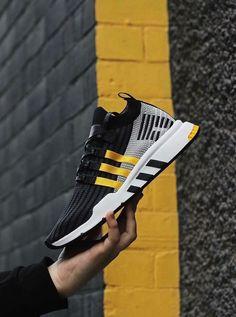 buy popular 76302 18f20 Adidas Fashion, Sneakers Fashion, Fashion Shoes, Lacoste Sneakers, Addidas  Sneakers, Shoes Sneakers, Leather Sneakers, White Sneakers, Tenis Adidas