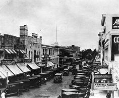 Clematis Street: West Palm Beach, Florida   Flickr - Photo Sharing!