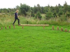 Educational Play - Activity & Agility Trails - Page 1 - Caledonia Play